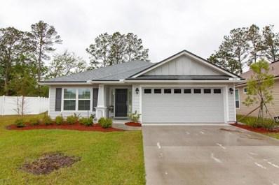 2724 Bluff Estate Way, Jacksonville, FL 32226 - #: 927417