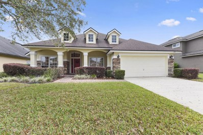 3518 Silver Bluff Blvd, Orange Park, FL 32065 - #: 927452