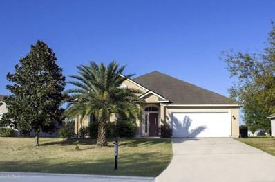 390 Whisper Ridge Dr, St Augustine, FL 32092 - #: 927460