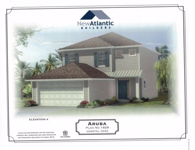 2294 Sandy Bay Ln, Atlantic Beach, FL 32233 - MLS#: 927487