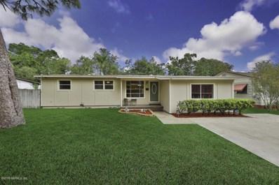 6619 Ector Rd, Jacksonville, FL 32211 - MLS#: 927493