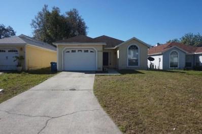 11140 Caroline Crest Dr, Jacksonville, FL 32225 - #: 927576