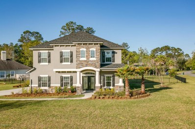 3636 Winged Foot Cir, Green Cove Springs, FL 32043 - MLS#: 927607