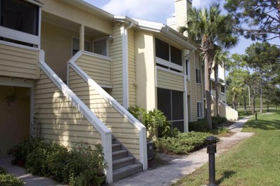 100 Fairway Park Blvd UNIT 807, Ponte Vedra Beach, FL 32082 - #: 927615