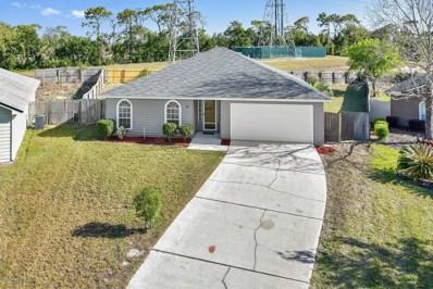 3421 Cozumel Ct, Jacksonville, FL 32225 - #: 927622
