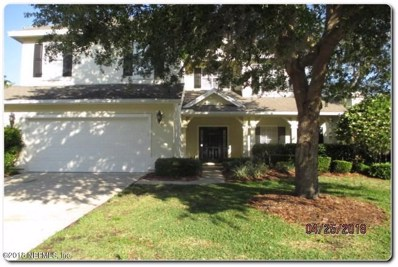 489 Mill View Way, Ponte Vedra Beach, FL 32082 - MLS#: 927645