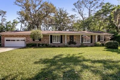 4867 Water Oak Ln, Jacksonville, FL 32210 - #: 927646