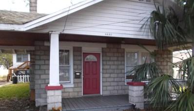 4220 San Juan Ave, Jacksonville, FL 32210 - #: 927679