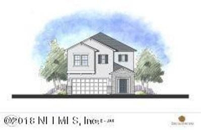 100 Concave Ln, St Augustine, FL 32095 - #: 927688