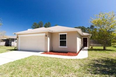 11751 Pleasant Creek Dr, Jacksonville, FL 32218 - #: 927697