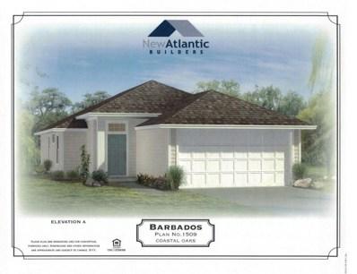 2153 Fairway Villas Dr, Jacksonville, FL 32233 - MLS#: 927737