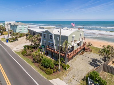 4336 Coastal Hwy, St Augustine, FL 32084 - #: 927739