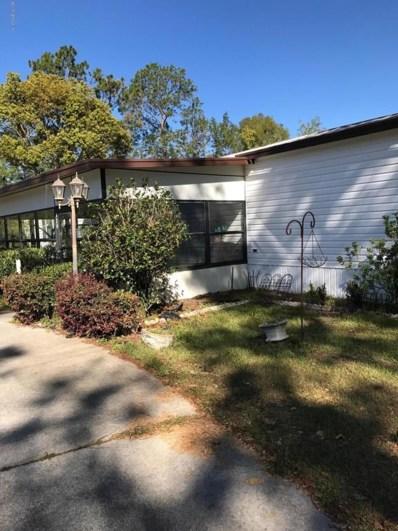Welaka, FL home for sale located at 540 Pine St, Welaka, FL 32193