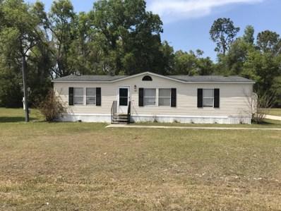 120 Yancey Cir, Satsuma, FL 32189 - MLS#: 927744