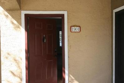 10075 N Gate Pkwy UNIT 1901, Jacksonville, FL 32246 - #: 927759