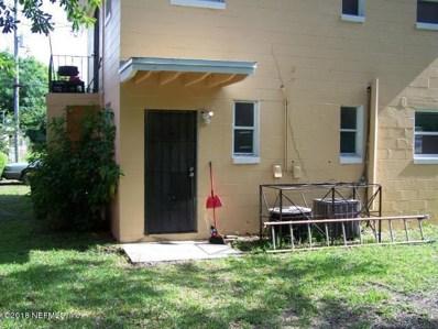 1110 29TH St, Jacksonville, FL 32209 - MLS#: 927790