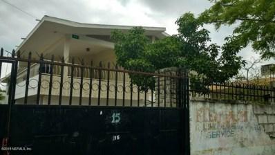 15 Rue Virgine St Pierre,, Port-au-prince,   - #: 927794