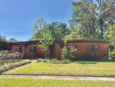2846 Sam Rd, Jacksonville, FL 32216 - #: 927802