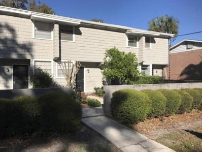2941 Cherokee Ave UNIT 4, Jacksonville, FL 32210 - #: 927815