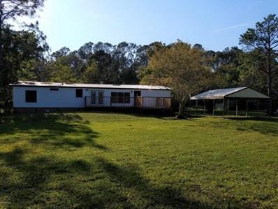 2801 Green Acres Rd, St Augustine, FL 32084 - #: 927827
