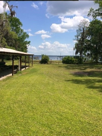 318 Cedar Creek Rd, Palatka, FL 32177 - MLS#: 927846