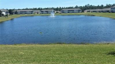 11957 Surfbird Cir UNIT 45E, Jacksonville, FL 32256 - MLS#: 927866