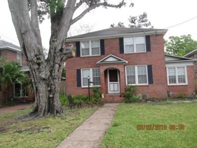 1731 Belmonte Ave UNIT B, Jacksonville, FL 32207 - MLS#: 927888