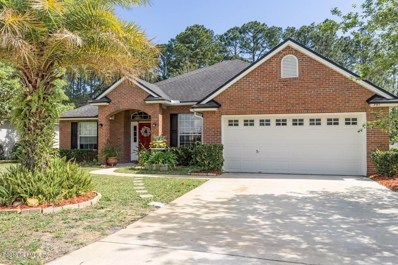 791 E Red House Branch Rd, St Augustine, FL 32084 - #: 927893