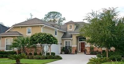 621 Treehouse Cir, St Augustine, FL 32095 - #: 927913