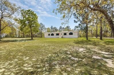 6695 Highland Dr, Keystone Heights, FL 32656 - MLS#: 927920