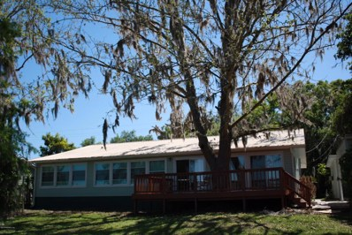 Welaka, FL home for sale located at 132 Beechers Point Dr, Welaka, FL 32193