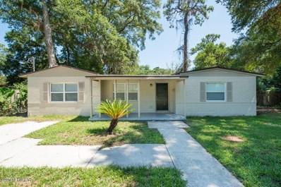 5367 River Forest Dr, Jacksonville, FL 32211 - #: 927957