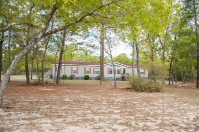 7631 Silver Sands Rd, Keystone Heights, FL 32656 - MLS#: 927981