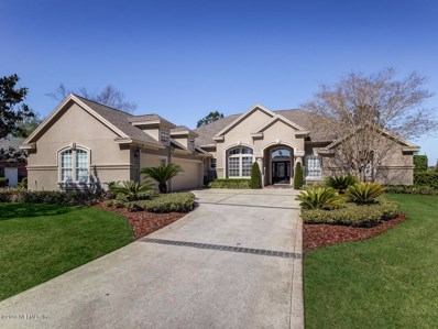 105 Marsh Reed Ln, Ponte Vedra Beach, FL 32082 - MLS#: 928001