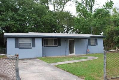 2204 Eudine Dr W, Jacksonville, FL 32210 - #: 928006