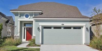 7037 Bartram Preserve Pkwy, Jacksonville, FL 32258 - MLS#: 928011