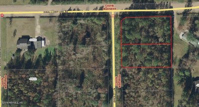 0 Swallowfork Ave, Callahan, FL 32011 - #: 928063