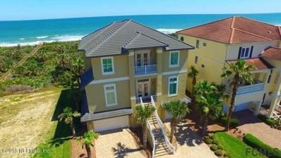 25 Ocean Ridge Blvd S, Palm Coast, FL 32137 - #: 928071