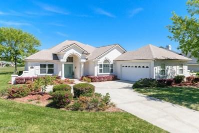 1654 Pebble Beach Blvd, Green Cove Springs, FL 32043 - #: 928083