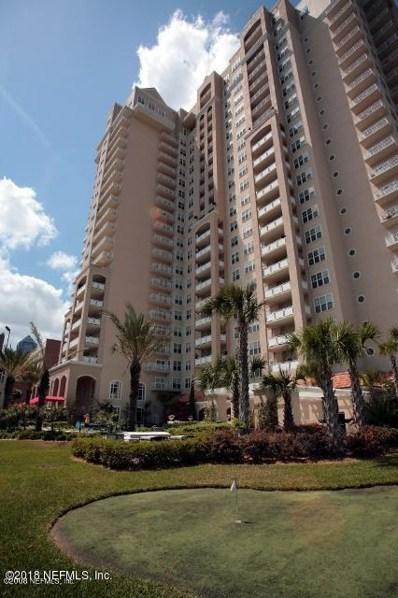 400 E Bay UNIT 609, Jacksonville, FL 32202 - MLS#: 928102