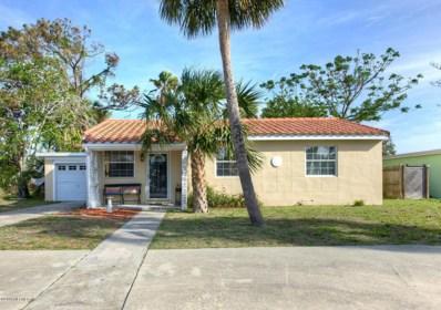 1222 N 9TH St, Jacksonville Beach, FL 32250 - MLS#: 928120