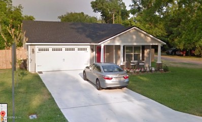 1157 Lamboll Ave, Jacksonville, FL 32205 - MLS#: 928126