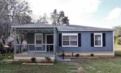 570 61ST St, Jacksonville, FL 32208 - #: 928129