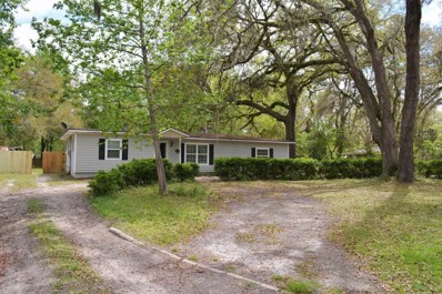 2269 Hidden Waters Dr W, Green Cove Springs, FL 32043 - #: 928148