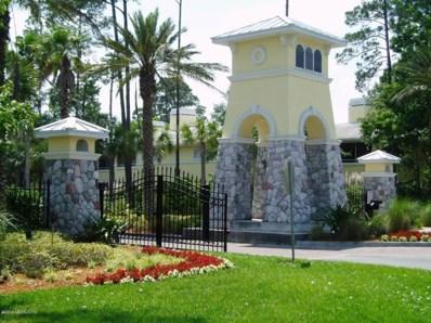 1800 The Greens Way UNIT 1510, Jacksonville Beach, FL 32250 - #: 928157