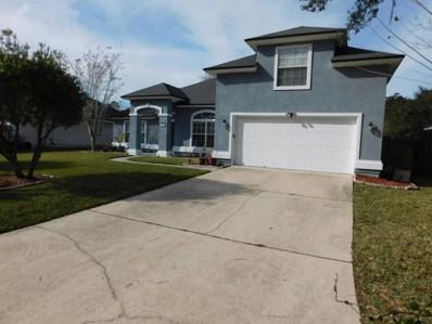 1148 Durbin Parke Dr, Jacksonville, FL 32259 - MLS#: 928160