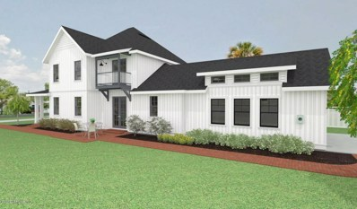119 Arredondo Ave, St Augustine, FL 32080 - #: 928175