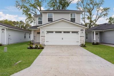 8331 Highfield Ave, Jacksonville, FL 32216 - #: 928176