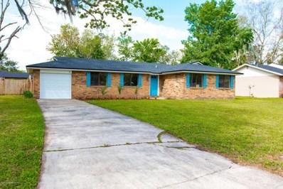 2358 Constitution Dr, Orange Park, FL 32073 - MLS#: 928203