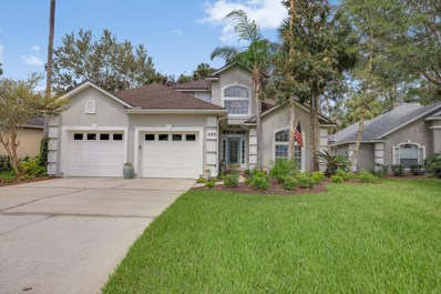 489 Big Tree Rd, Ponte Vedra Beach, FL 32082 - #: 928205